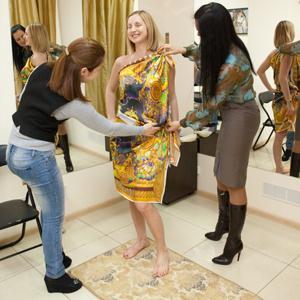 Ателье по пошиву одежды Новоподрезково