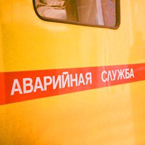 Аварийные службы Новоподрезково