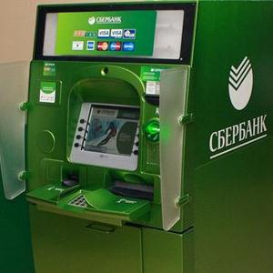Банкоматы Новоподрезково