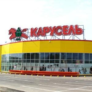 Гипермаркеты Новоподрезково