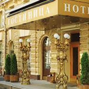Гостиницы Новоподрезково