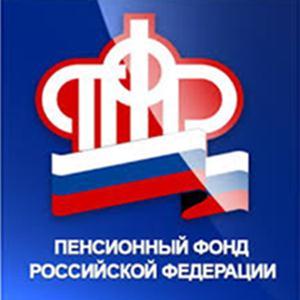 Пенсионные фонды Новоподрезково
