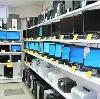 Компьютерные магазины в Новоподрезково