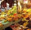 Рынки в Новоподрезково