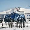 Спортивные комплексы в Новоподрезково