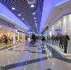 Торговые центры в Новоподрезково