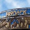 Зоопарки в Новоподрезково