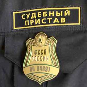 Судебные приставы Новоподрезково