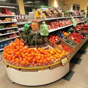 Супермаркеты Новоподрезково