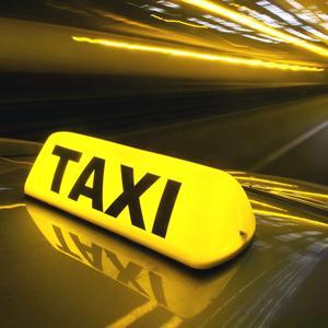 Такси Новоподрезково