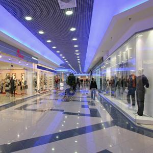 Торговые центры Новоподрезково